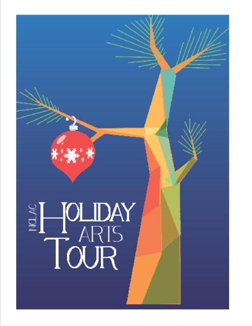 holiday arts tour